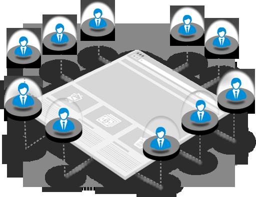 Multi Vendor eCommerce System