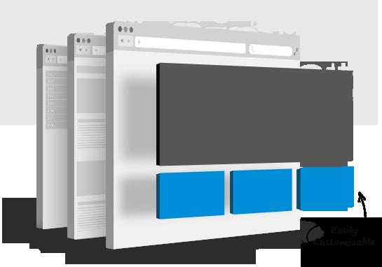 Custom Multi Vendor Design Development